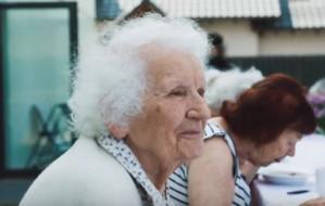 93-letnia seniorka zachęca do wegetarianizmu w uroczym filmie