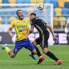 Arka Gdynia - Górnik Zabrze 1:0. Davit Skhirtladze dał pierwszą wygraną w sezonie