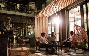 Czy wystrój biura ma znaczenie dla pracowników?