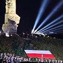 Gdańsk uczcił 80. rocznicę wybuchu II wojny światowej