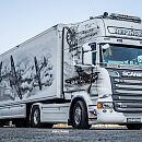 Wybiorą miss wśród ciężarówek