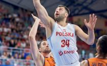Polska pokonała Chiny po dogrywce....