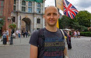 Przewodnik: w Gdańsku więcej turystów z całego świata