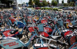 Produkcja rowerów Mevo ma zakończyć się do końca września