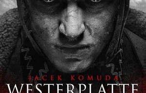 """Premiera powieści """"Westerplatte"""" Jacka Komudy"""