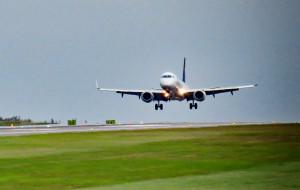 Lotnisko wygrywa proces o odszkodowanie