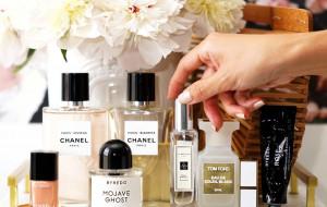 Idealne perfumy na każdą okazję