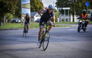 Triathloniści opanują Malbork 7-8 września