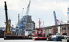 Polska flota transportowa nieduża i stara