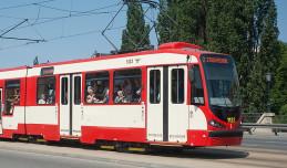Gdańskie tramwaje: najniższa flota w Polsce