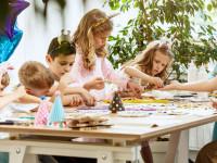 Festiwale, warsztaty i inne atrakcje dla dzieci - planujemy weekend