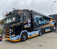 Wybrano najpiękniejszą ciężarówkę Pomorza