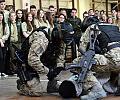 W Trójmieście brakuje certyfikowanej klasy wojskowej