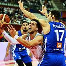 MŚ. Koszykarze przegrali z Czechami i zagrają z USA o 7. miejsce