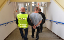 33-latek ugodził kolegę nożem