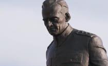 Odsłonięto pomnik rotmistrza Witolda...