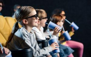 W weekend rusza Festiwal Filmowy Kino Dzieci