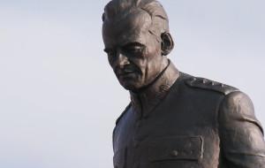 Odsłonięto pomnik rotmistrza Witolda Pileckiego
