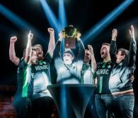 E-sport. Games Clash Masters w Gdyni o 100 tys. dolarów