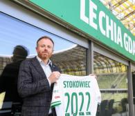 Piotr Stokowiec w Lechii Gdańsk do 30 czerwca 2022 roku. Trener przedłużył kontrakt