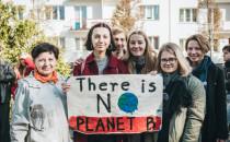 Strajk klimatyczny w Gdyni. Młodzi...
