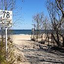 Powstaną kolejne toalety przy plaży w Gdańsku