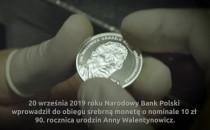 Narodowy Bank Polski wyemitował monetę...