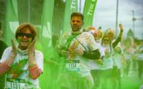 The Color Run. 2 tysiące osób w...