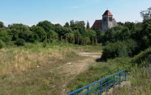 Studenci Politechniki zaprojektują park nad rzeką Kaczą w Gdyni