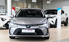 Toyota Walder zaprasza na dni otwarte jesiennej wyprzedaży
