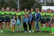 Rugbistki Biało-Zielone Ladies Gdańsk wygrały 2. turniej mistrzostw Polski