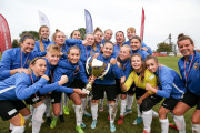 Piłkarki BPAP Marcus Gdynia zdobyły Puchar Polski na Pomorzu. Harmonogram meczów