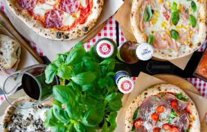 Najlepsza pizza neapolitańska w Trójmieście