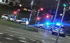 Nocny pościg w Gdańsku. Policjanci oddali strzały