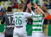 Legia Warszawa - Lechia Gdańsk 1:2. Gole środkowych obrońców