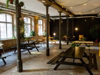 Nowe lokale: restauracje w ciekawych miejscach