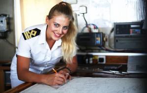 Ciekawe zawody: praca na amerykańskim statku badawczym Nautilus