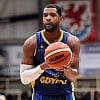 EWE Baskets Oldenburg - Asseco Arka Gdynia 74:78. Wygrana w Eurocup koszykarzy