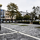 Plac Górnośląski w Orłowie w nowej odsłonie