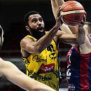 Cameron Ayers z Trefla Sopot: Derby Trójmiasta koszykarzy to będzie bitwa