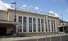 Zwiedź z przewodnikiem dworzec w Gdyni