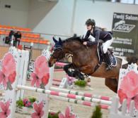 Rusza cykl JumpOFF. Konie i jeźdźcy przenoszą się pod dach