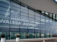 Radny sejmiku chce zmiany patrona gdańskiego lotniska