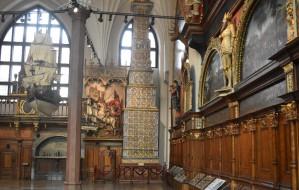 Wielki Piec jak relacja z XVI-wiecznego Gdańska