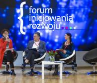 8 Forum Inicjowania Rozwoju. Potencjał różnorodności. Człowiek i środowisko. W centrum uwagi