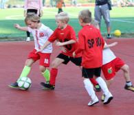 Aktywny weekend: Piłka, biegi, rolki i treningi