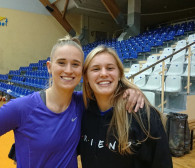 EBLK. Gabbi Oritz wzmocniła AZS UG. Trójmiejskie koszykarki grają u siebie