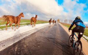 Gravelondo 2019 - rusza cykl treningów przełajowych
