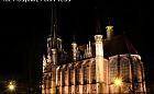 Oświetlone kościoły