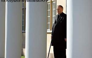 Księża odrzucają zarzuty